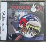 Touch Detective 2 Cover