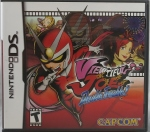 Viewtiful Joe Double Trouble Cover