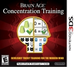 Brain Age Concentration Training Cover