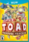 Captain Toad Treasure Tracker Cover