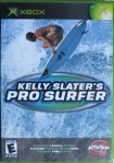 Kelly Slaters Pro Surfer Cover