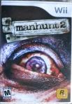 Manhunt 2 Cover