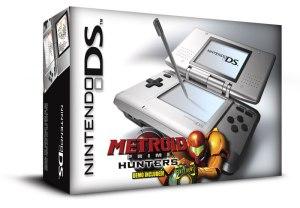 Nintendo DS Box
