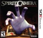 Spirit Camera Cover