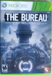 The Bureau XCOM Declassified Cover