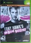 Tony Hawks American Wasteland Cover