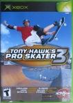 Tony Hawks Pro Skater 3 Cover