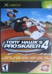 Tony Hawks Pro Skater 4 Cover