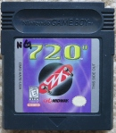 720 Cartridge