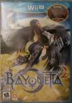 Bayonetta 2 Cover