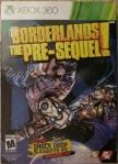 Borderlands The Pre-Sequel Cover