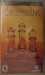 Chessmaster the Art of Learning Cover