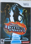 Dance Dance Revolution Hottest Party Cover