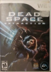 Dead Space Extraction Cover