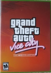 Grand Theft Auto Vice City (Xbox) Cover