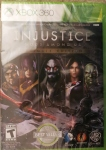 Injustice Gods Among Us Ultimate Edition Cover