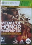 Medal of Honor Warfighter Cover