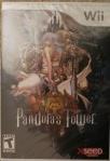Pandoras Tower Cover
