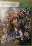 Persona 4 Arena Ultimax Cover