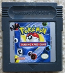 Pokemon Trading Card Game Cartridge