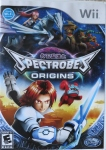 Spectrobes Origins Cover