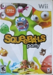 Squeeballs Party Cover