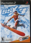 SSX 3 Cover