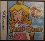Super Princess Peach Cover