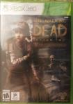 The Walking Dead Season Two Cover