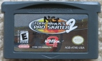 Tony Hakws Pro Skater 2 (GBA) Cartridge