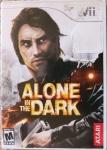 Alone in the Dark (Wii) Cover
