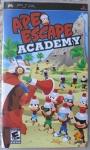 Ape Escape Academy Cover