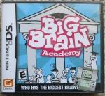 Big Brain Academy Cover