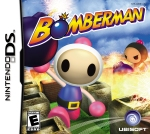 Bomberman (DS) Cover