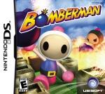 Bomberman (DS) Cover