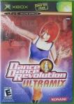 Dance Dance Revolution Ultramix Cover