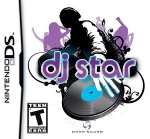 DJ Star Cover