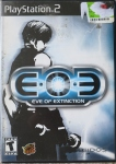 Eve of Extinction Cover