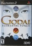 GoDai Elemental Force Cover