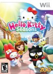 Hello Kitty Seasons Cover