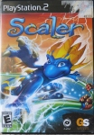 Scaler Cover
