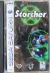 Scorcher Cover