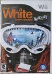 Shaun White Snowboarding Cover