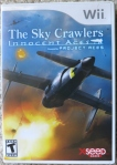 Sky Crawlers Innocent Aces Cover