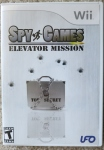 Spy Games Cover