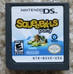 Squeeballs Party (DS) Cartridge
