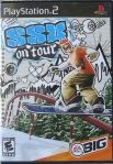 SSX On Tour Cover