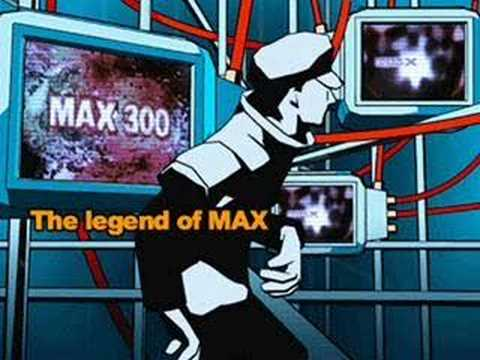 The Legend of Max