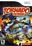 Tornado Outbreak Cover