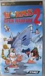 Worms Open Warfare 2 Cover